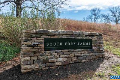 Lots & Land For Sale: Sycamore Creek Dr