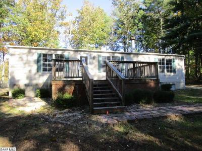 Augusta County Single Family Home For Sale: 35 Blue Jay Nest Ln