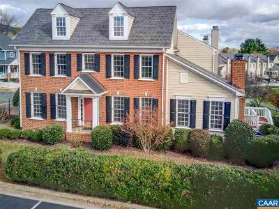 Townhome For Sale: 530 Summerford Ln