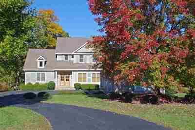 Albemarle County Single Family Home For Sale: 775 Lenox Hill Rd
