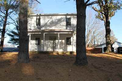 Single Family Home Sold: 9783 Port Republic Rd