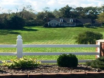Churchville Single Family Home For Sale