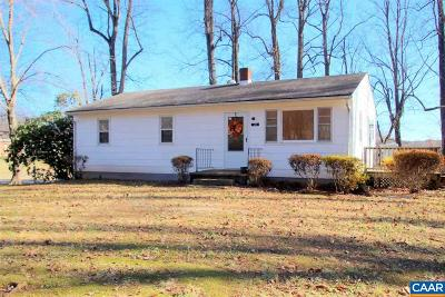 Madison County Single Family Home For Sale: 41 S Frontage Rd