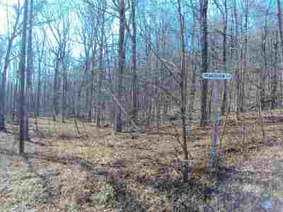 Augusta County Lots & Land For Sale: Tbd1 Pond Gap Ln