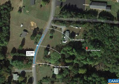 Lots & Land For Sale: 227 Shores Rd