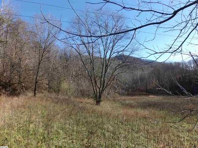 Nelson County Lots & Land For Sale: State Route 6