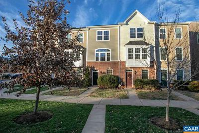 Townhome For Sale: 146 Pioneer Ln