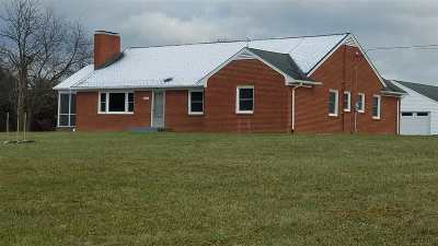Bridgewater Rental For Rent: 9607 Centerville Rd