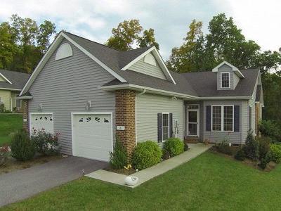 Rockingham County Rental For Rent: 541 Spring Oaks Dr