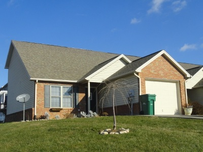 Rockingham County Townhome For Sale: 164 Alger Ln