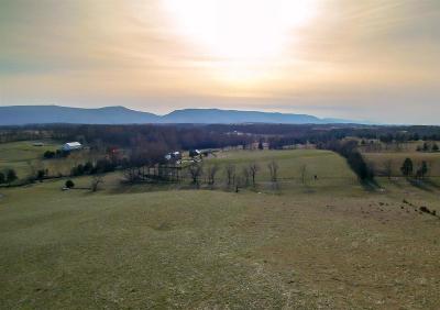Shenandoah County Lots & Land For Sale: Toms Ln