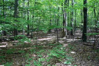 Waynesboro Lots & Land For Sale: White Bridge Rd