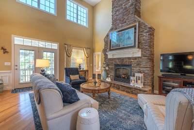 Waynesboro Single Family Home For Sale: 312 Meadow Beauty Ct