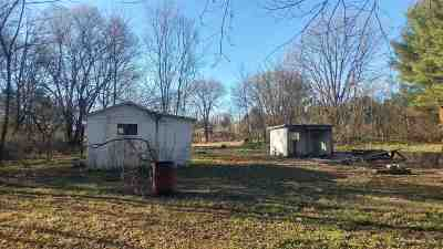 Rockingham County Lots & Land For Sale: 9140 Turleytown Rd
