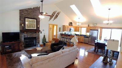 Nelson County Single Family Home For Sale: 17 Pine Siskin Ln