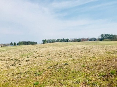 Augusta County Lots & Land For Sale: Old White Bridge Rd