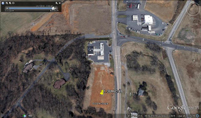 Commercial For Sale: Lee Hwy