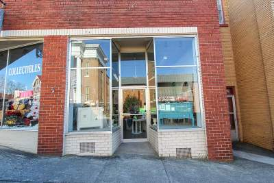 Commercial For Sale: 12 E Main St