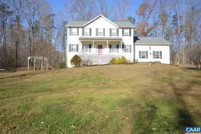 Madison County Single Family Home For Sale: 40 Sylvan Ct