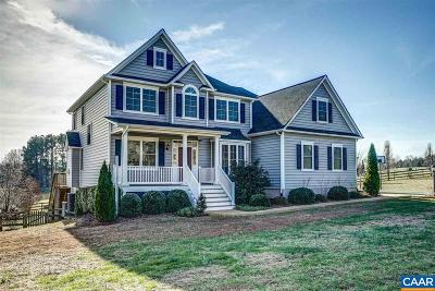 Single Family Home For Sale: 231 Wexford Ridge Rd