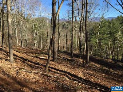 Buckingham County Lots & Land For Sale: 50 Beaver Pl