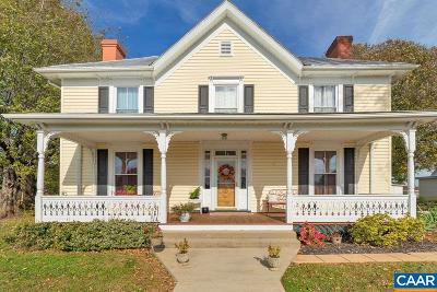 Single Family Home For Sale: 9145 Spotswood Trl
