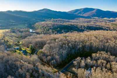 Charlottesville Lots & Land For Sale: 6490 Plank Rd