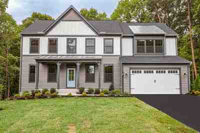 Louisa County Single Family Home For Sale: 30a Dogwood Way