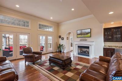Albemarle County Single Family Home For Sale: 3384 Cesford Grange