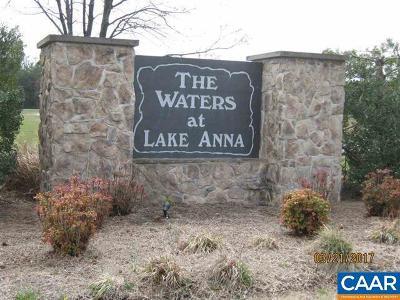 Louisa County Lots & Land For Sale: Lot 75 Hemlock Loop
