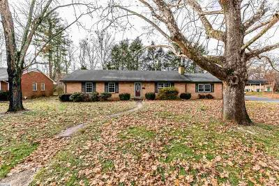 Waynesboro Single Family Home For Sale: 416 Shore Rd