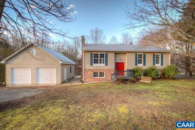 Single Family Home For Sale: 59 Narcissus Rd