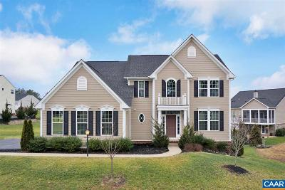 Louisa County Single Family Home For Sale: 49 Forest Ct