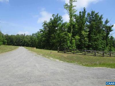 Louisa Lots & Land For Sale: 8 Dove Hollow Dr