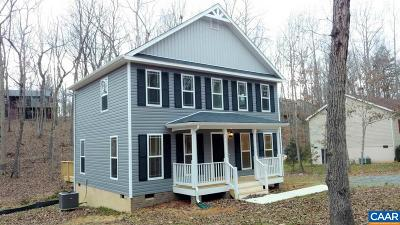 Palmyra Single Family Home For Sale: 13 Zephyr Rd #Lot 272/