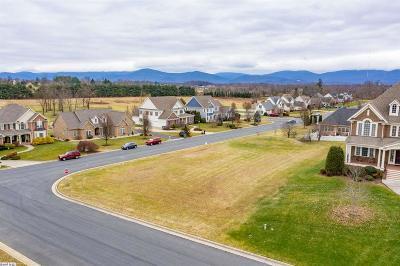 Waynesboro Lots & Land For Sale: Lot 6 Chateau Ln
