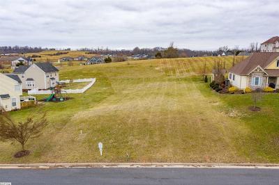 Waynesboro Lots & Land For Sale: Lot 2-68 Stoney Creek Cir