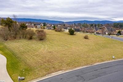 Waynesboro Lots & Land For Sale: Lot 2-75 Jocelyn Ln