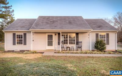 Single Family Home For Sale: 11 Buttercup Rd