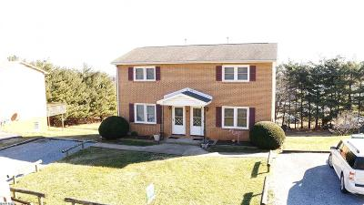 Augusta County Multi Family Home For Sale