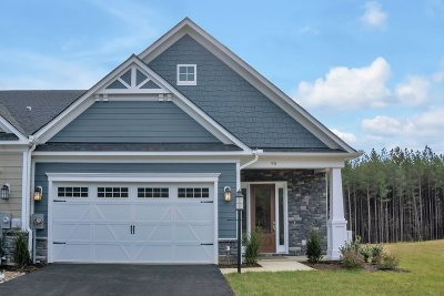 Louisa County Townhome For Sale: 95 Bayberry Ln