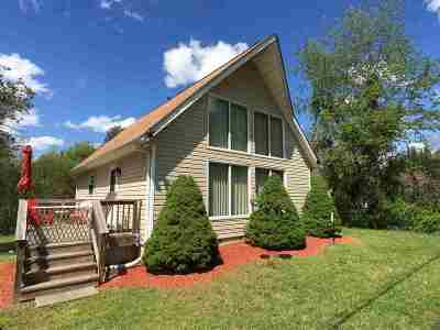 Louisa County Single Family Home For Sale: 271 Redbud Dr