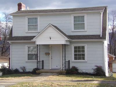 Waynesboro Single Family Home For Sale: 660 Highland Ave