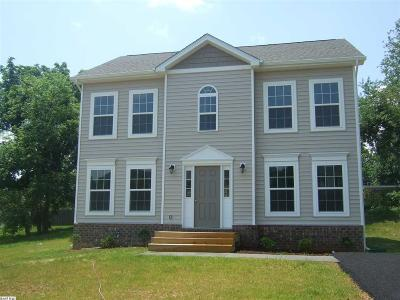 Staunton VA Single Family Home For Sale: $239,950