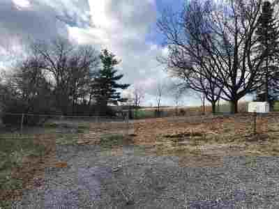 Augusta County Lots & Land For Sale: 2.027 Captain Hizer Ln