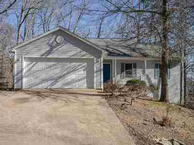 Rockingham County Single Family Home For Sale: 160 Link Rd