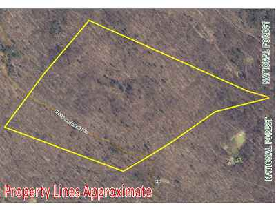 Keezletown Lots & Land For Sale: Misty Mountain Ln