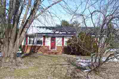 Rockingham County Single Family Home For Sale: 500 17th St