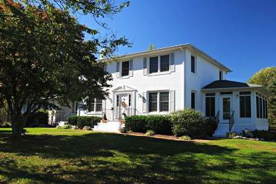 Madison County Single Family Home For Sale: 409 Cook Mountain Dr