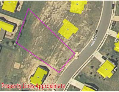 Broadway Lots & Land For Sale: 180 Buchanan Dr